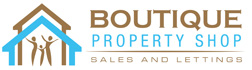 Boutique Property Shop