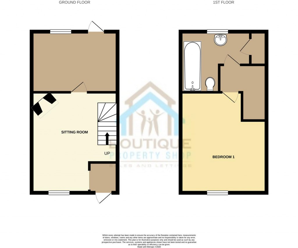 Floorplans For Southgate, Pickering